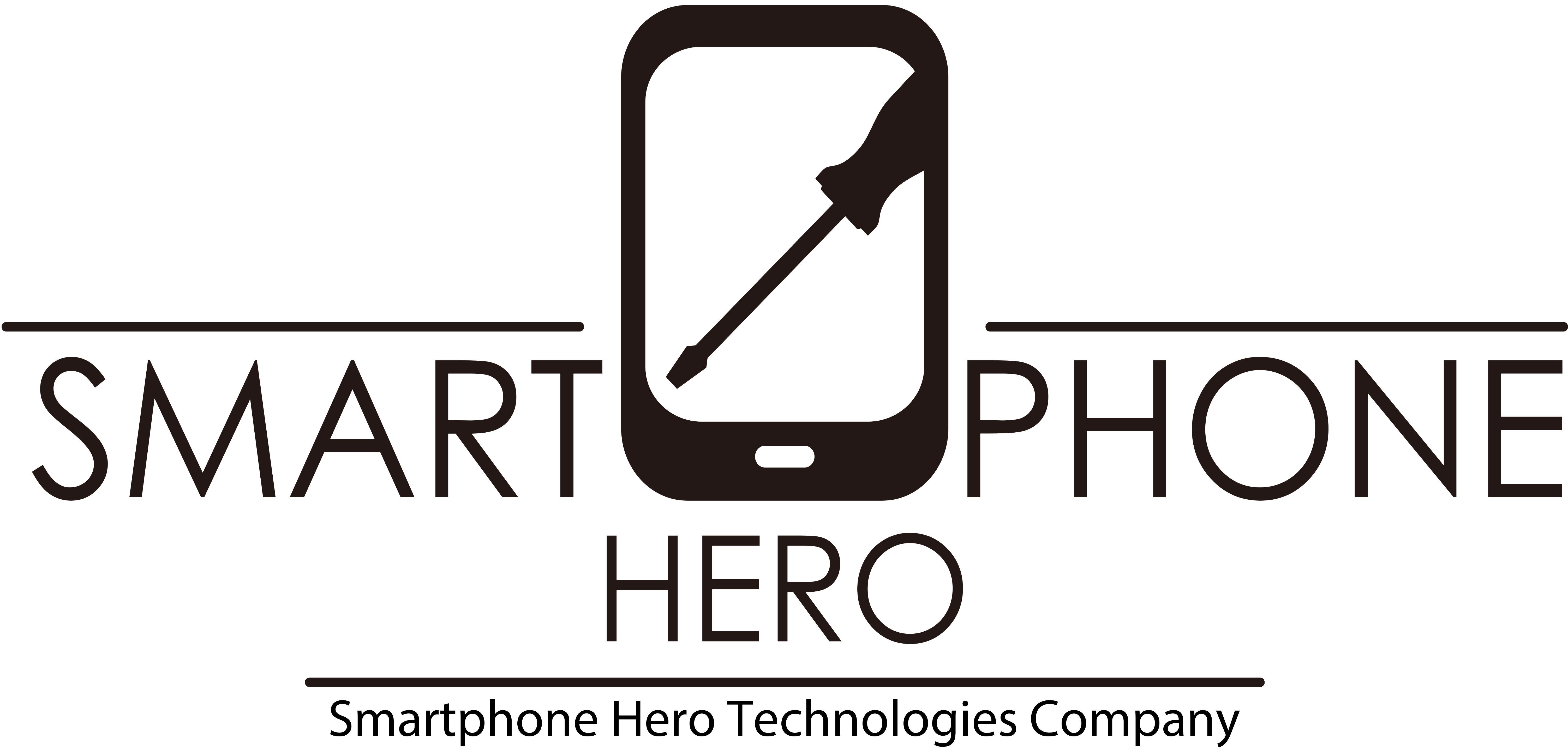 Smartphone Hero 專業手機維修職人